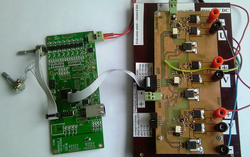Řízení vysokorychlostních synchronních strojů s permanentními magnety