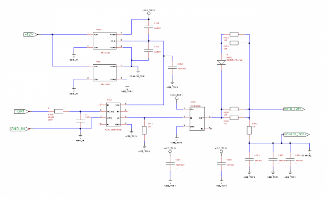 Design of SiC based frequency inverter(M. Novák, O. Sivkov)