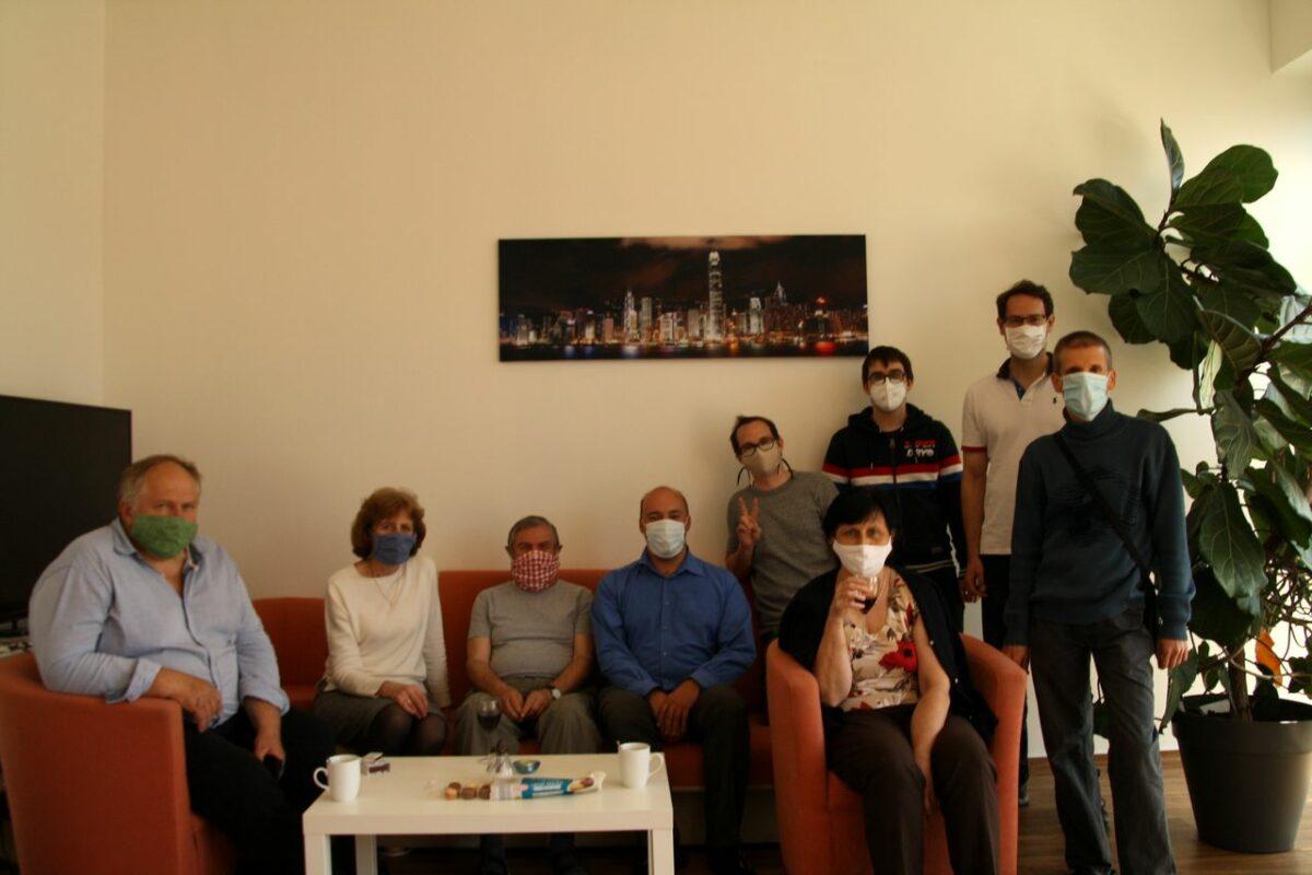 Odbor elektrotechniky